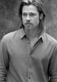 That Awful Brad Pitt No. 5 Ad Was a Huge Success for Chanel