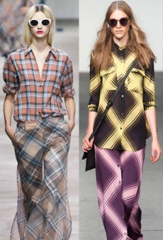 Spring Style Notes: Grunge Appeal
