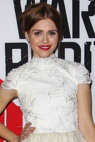 Holland Roden Los Angeles Premiere of Warm Bodies cropped