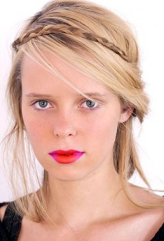 Pucker Up With These Runway-Inspired Lipstick Looks