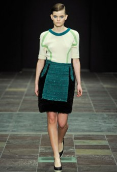 Copenhagen Fashion Week Fall 2013 Review