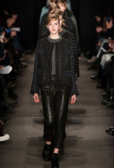 Rag & Bone Fall 2013 Runway Review
