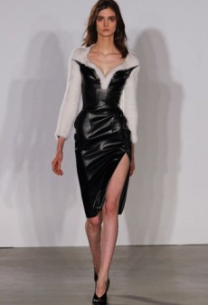 Altuzarra Fall 2013 Runway Review