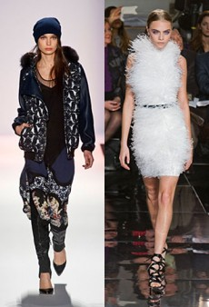 New York Fashion Week Fall 2013 Hits and Misses: Part 1 (Forum Buzz)