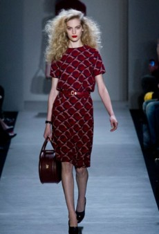Marc by Marc Jacobs Fall 2013 Runway Review