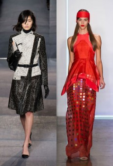 New York Fashion Week Fall 2013 Hits and Misses: Part 3 (Forum Buzz)