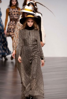 ISSA Fall 2013 Runway Review
