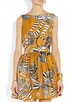 What We Bought: Is It Spring Yet? Thakoon Addition Dress and More (Forum Shopaholics)