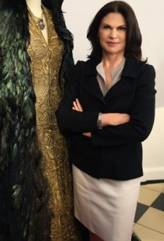 Snow White and the Huntsman's Colleen Atwood on Costumes, Cinematic Inspirations and Her Latest Oscar Nomination
