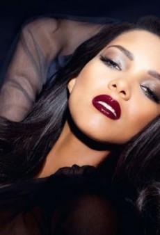 Lais Ribeiro Fronts Tom Ford's Sahara Noir Fragrance Campaign (Forum Buzz)