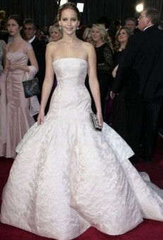 Oscars 2013: Red Carpet Fashion Review