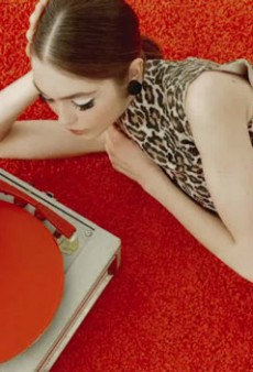 Alice and Olivia's Spring 2013 Campaign Video Is Just What Your Monday Needs