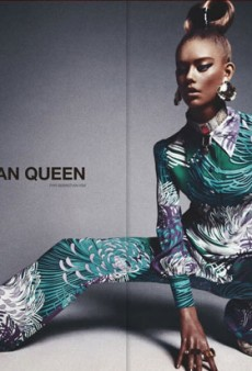 "Numero Pseudo-Apologizes for ""African Queen"" Editorial"