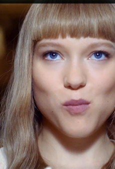 Wes Anderson and Roman Coppola's Prada Candy Campaign Videos Starring Léa Seydoux are Insanely Adorable (Forum Buzz)