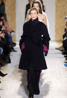 Maison Martin Margiela Fall 2013 Runway Review