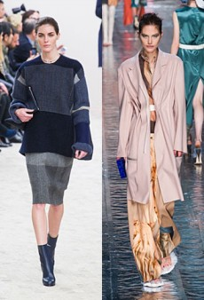 Paris Fashion Week Fall 2013 Hits and Misses: Part 2 (Forum Buzz)