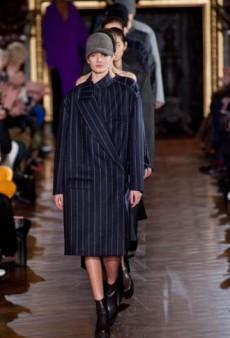 Stella McCartney Fall 2013 Runway Review