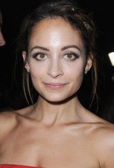 Mix Up Your Smoky Eye with Nicole Richie's Rusty Variation