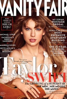 People Disappointed That Taylor Swift's Face Not Really Selling Magazines
