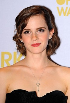 Did Hacker Group 'Anonymous' Confirm Emma Watson as Anastasia Steele for 'Fifty Shades of Grey' Movie? No.