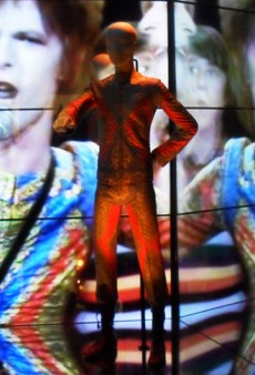 Sneak Peek: Inside the V&A's David Bowie is Launch