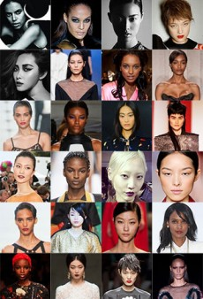 Casting Directors: Here Are 23 (Amazing) Non-White Models You Should Hire