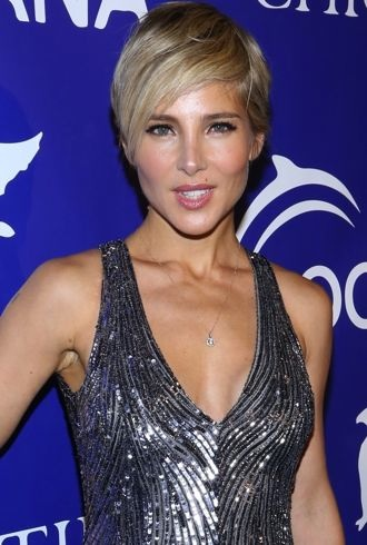 Elsa Pataky 2013 Inaugural Oceana Ball New York City cropped