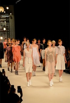 Mercedes-Benz Fashion Week Australia Spring/Summer 2013/14 Wrap-Up, Day 2