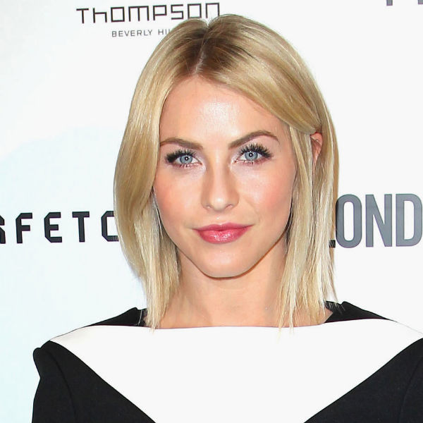 Go Fresh Faced For Spring with Julianne Hough's Beauty Look