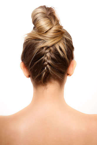 Assembly Salon braid
