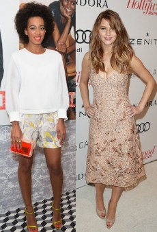 Spring Fashion Playbook: Celeb-Inspired Strategies for Dressing