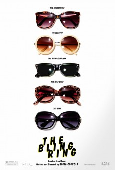 Watch the New Trailer for 'The Bling Ring' Starring Emma Watson