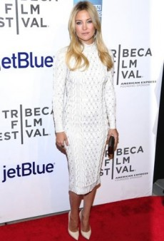 2013 Tribeca Film Festival Red Carpet Review