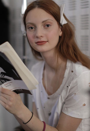 The Fashion Spot&#8217;s 10 Best Articles of the Week