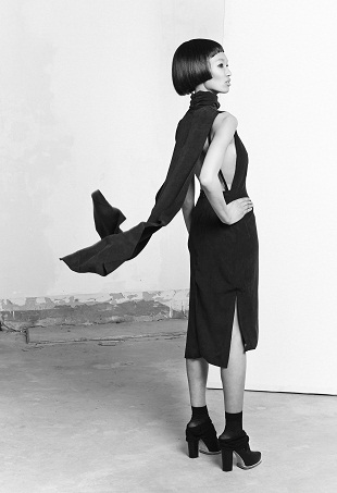 Designer to Watch: Concept Label ACIQ