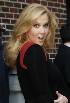 Watch (The Very Funny) Amy Schumer on How Women Respond to Compliments