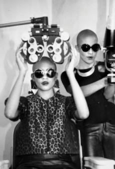 Designer to Watch: Sunglasses Label Coco & Breezy