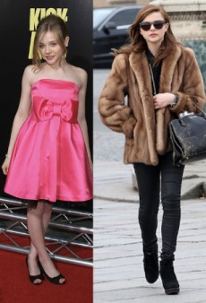 Girls Grown Up: Selena Gomez, Emma Roberts and More Teen Stars Evolve into Full-Fledged Fashionistas