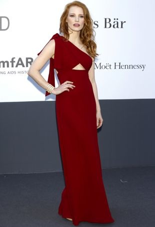 Top 10 Looks from Last Night's 2013 amfAR Cinema Against AIDS Gala