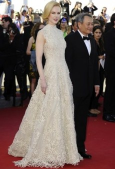 Nicole Kidman Extends Her Reign as the Queen of Cannes and Other Best Dressed Celebs of the Week