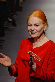 Vivienne Westwood Makes Virgin Look Good (Forum Buzz)