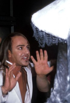 John Galliano's Parsons Workshop Was Canceled