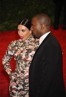 Link Buzz: Riccardo Tisci Explains Kim Kardashian's Met Gala Look; Hall of Fame Looks