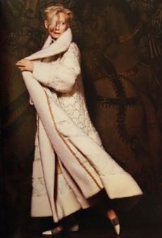 Link Buzz: Tilda Swinton for Chanel Paris-Edimbourg 2013; Suri Cruise Not Getting Clothing Line