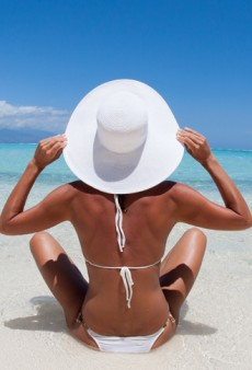 Sunscreen or Sunblock? Everything You Ever Needed to Know About SPF