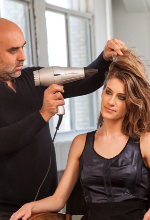 Fine Hair? Amp Up the Volume: A tFS Video How-To