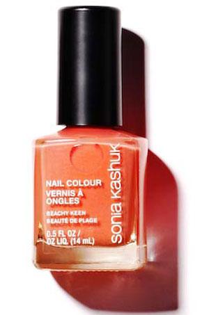 Summer Nail Polish Trends 2013