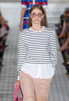 Style Rules: How to Work Cannes-Inspired Stripes