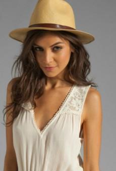 10 Perfect Summer Hats