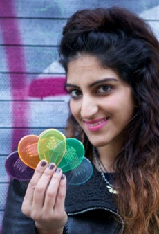 Eco-Friendly Feasting with Heart Part's Fatima Fazal
